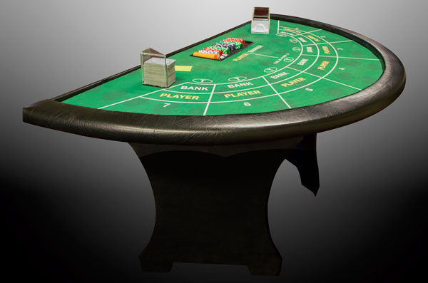 Texas Hold'em Package – 4 Hr. Event $795